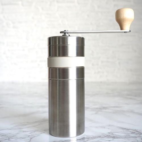 【送料無料】 bonmac セラミックハンドコーヒーミル CM-02S
