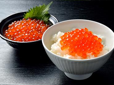 【秋限定】生鮭子 計3.0kg(6〜10本)