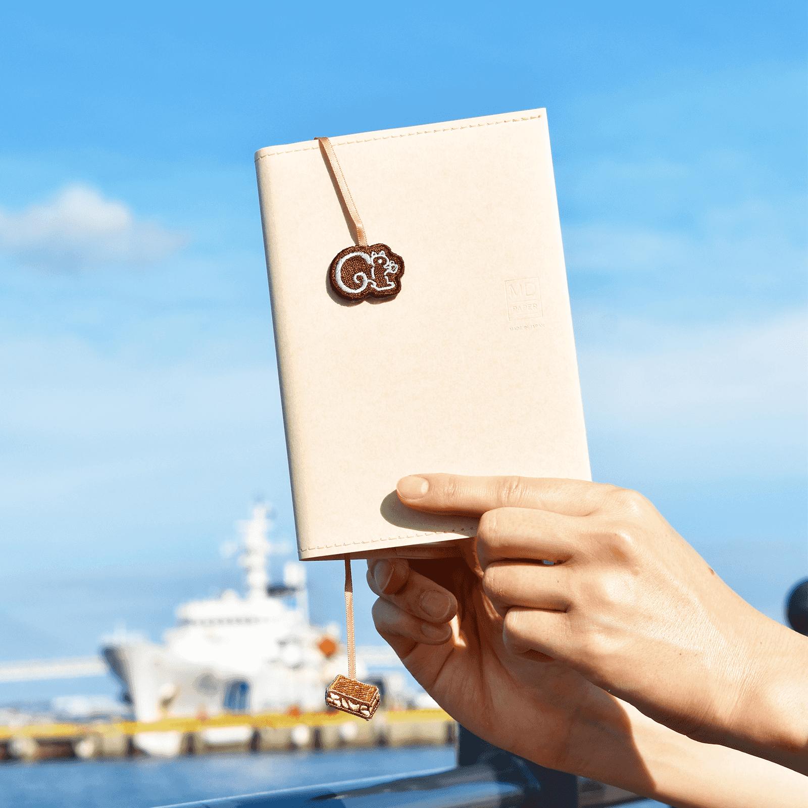 Bookmark クルミッ子