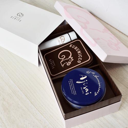 【完売しました】KAMA-BENI Can BOX