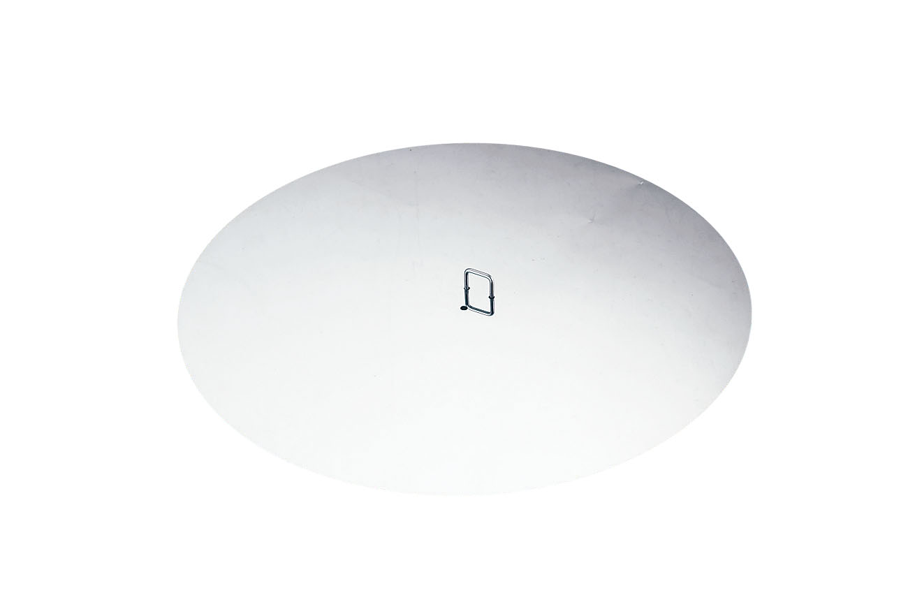 KINGO オープンスタイル チェーフイング 丸型蒸し器用中板
