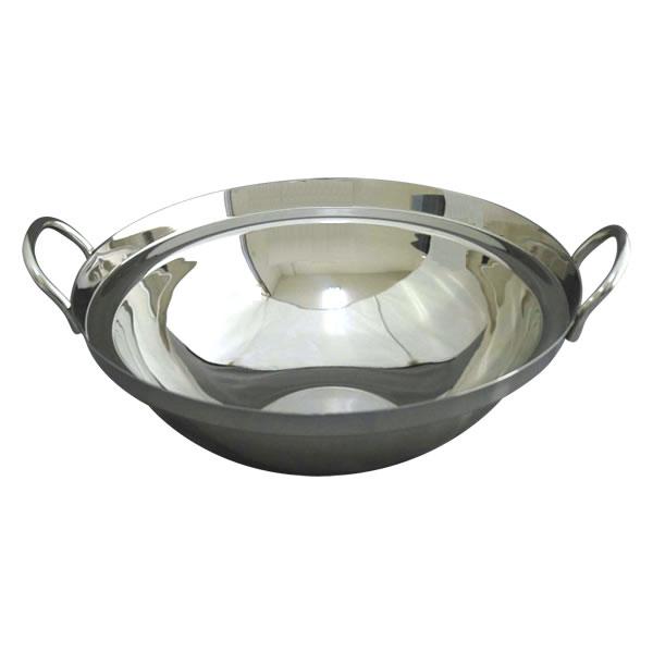 ビュッフェ用中華鍋スープ用