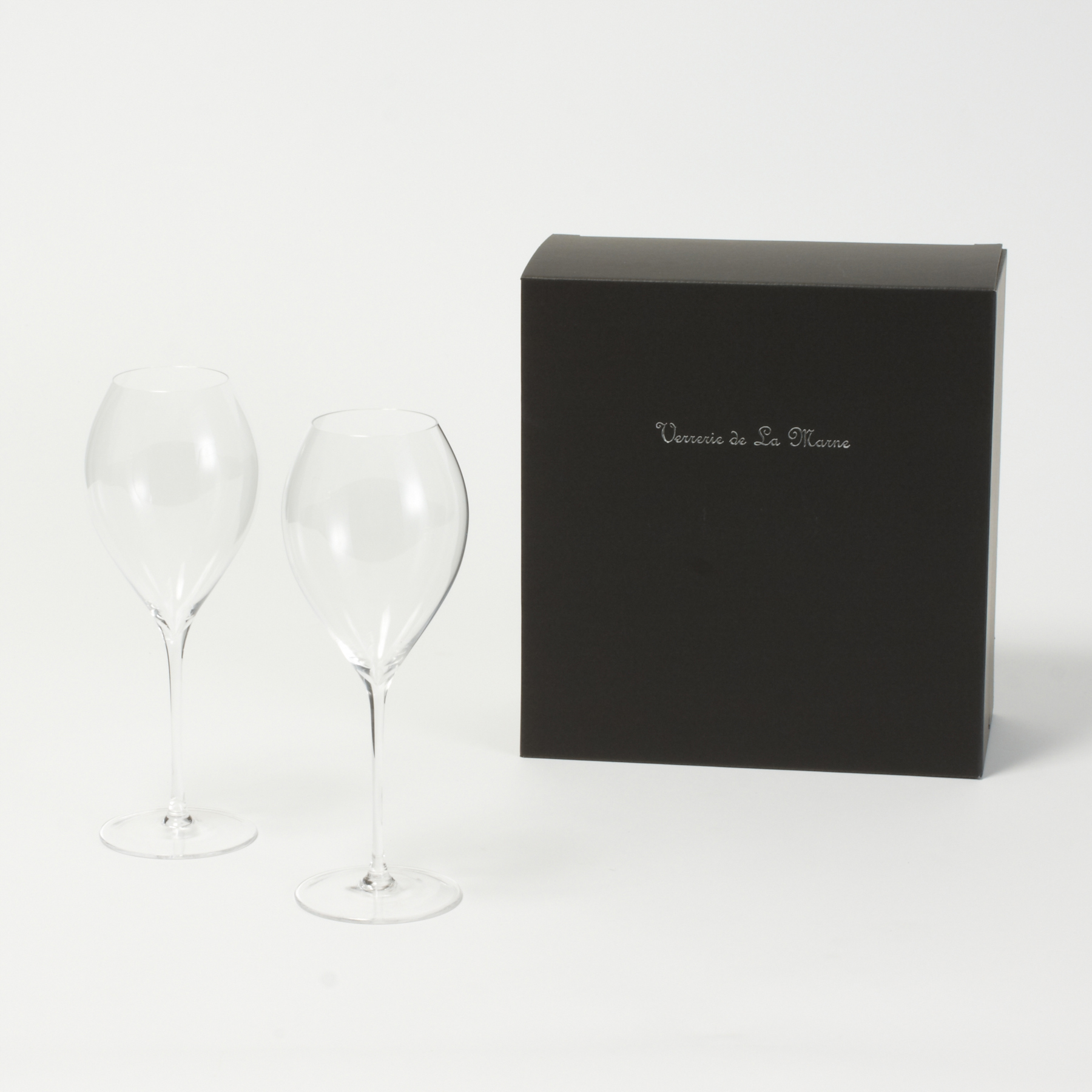 champagne/シャンパーニュ ギフトセット(BOX入り)