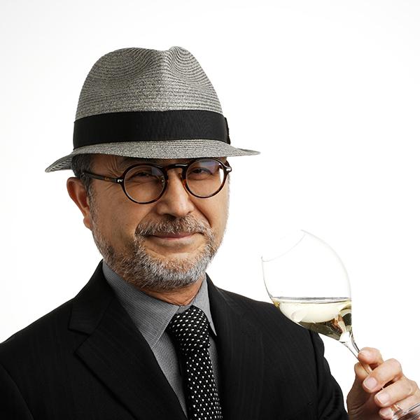 LEHMANN GLASS(レーマングラス)フィリップ・ジャメス グラン・シャンパーニュ
