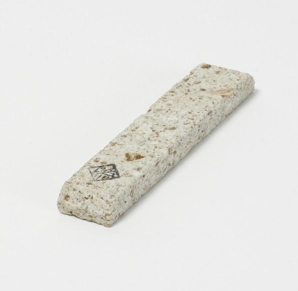 大谷石 強化コーティングカトラリーレスト