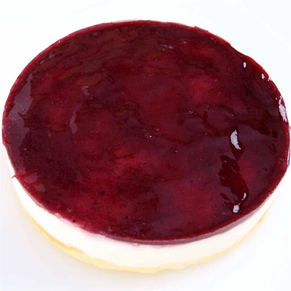 おみたまヨーグルトレアチーズケーキ【ブルーベリー】