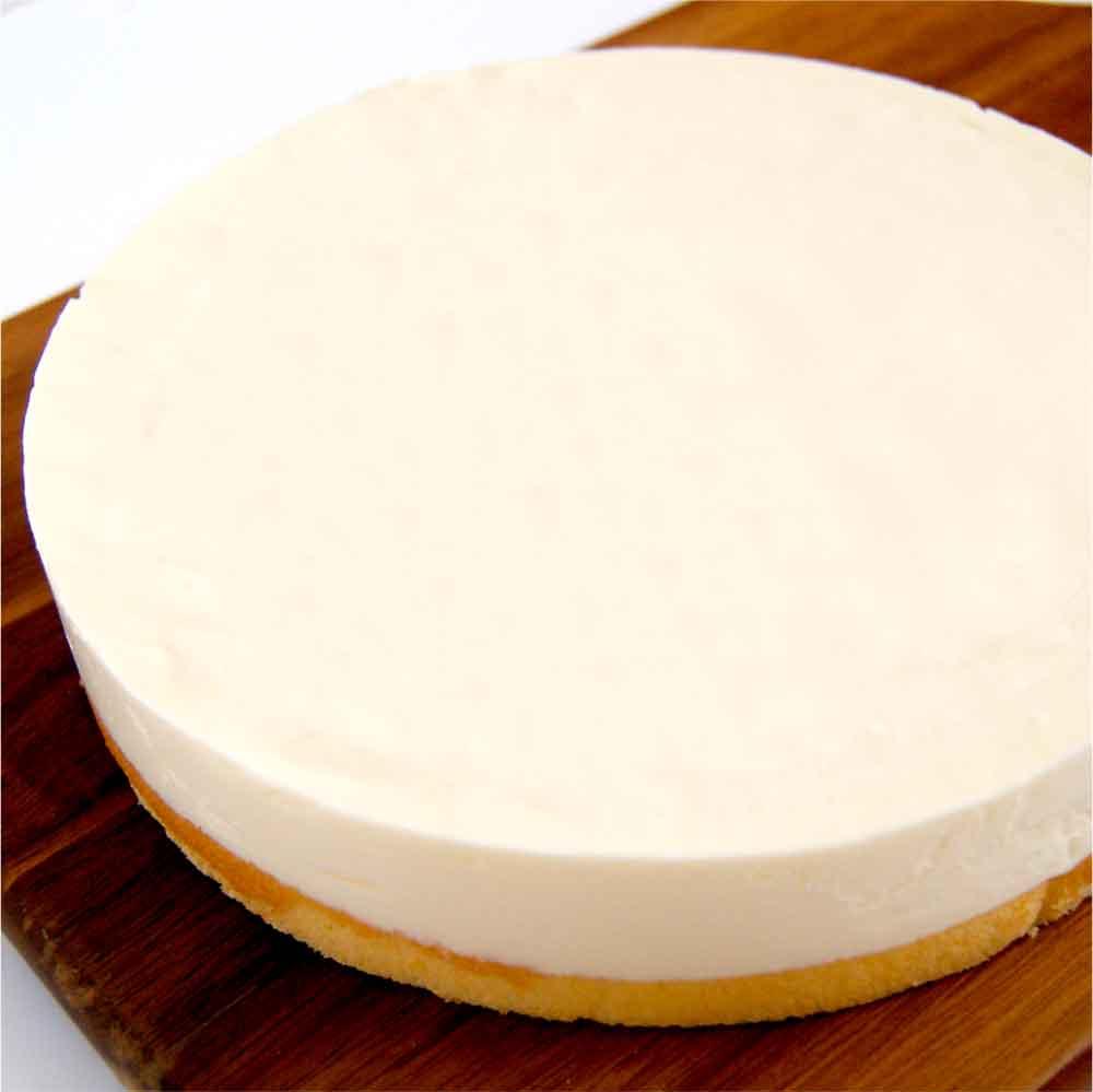 おみたまヨーグルトレアチーズケーキ