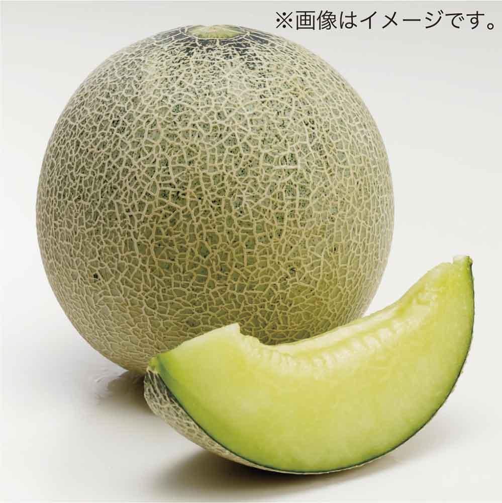 【茨城特産メロン】まるメロ(5個入)