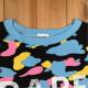 マルチカモ 長袖 スウェット Sサイズ a bathing ape bape cotton candy camo エイプ ベイプ アベイシングエイプ multi camo nigo 6968