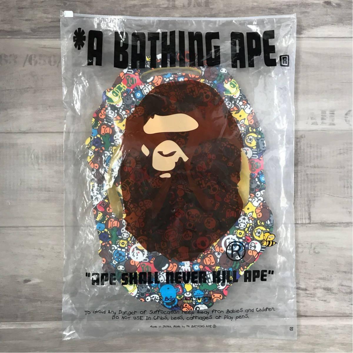 ★新品★ サファリ マイロ ビーチサンダル a bathing ape bape baby milo エイプ ベイプ アベイシングエイプ Sandals サンダル Safari