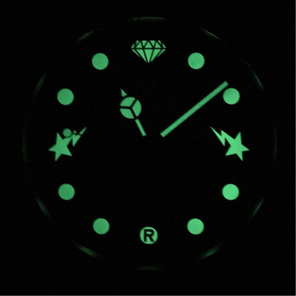 ★激レア★ BAPEX wall clock pharrell camo ウォール クロック 掛け時計 a bathing ape BAPE エイプ ベイプ 時計 red camo 赤 迷彩 レッド