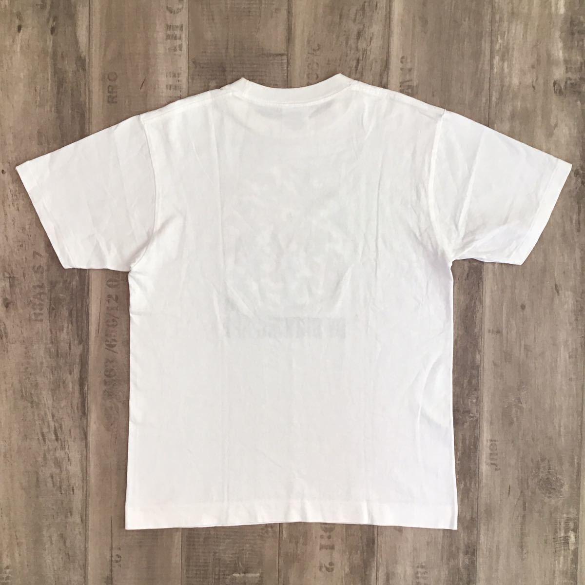 ★横浜限定★ yokohama city camo BAPE head Tシャツ Mサイズ a bathing ape エイプ ベイプ アベイシングエイプ store limited color 3262