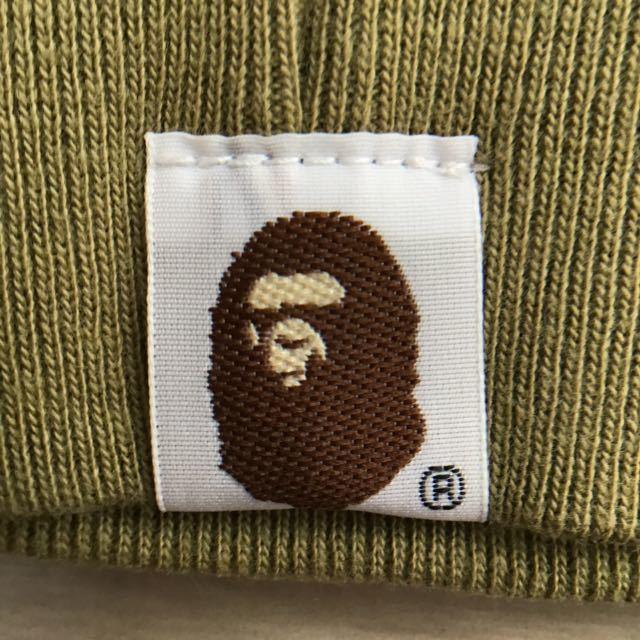 ★新品★ 初期 woodland camo スウェット グローブ a bathing ape BAPE 手袋 gloves エイプ ベイプ アベイシングエイプ vintage 迷彩