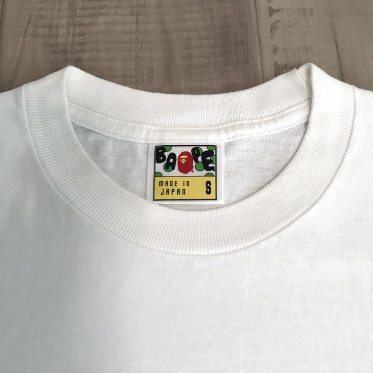 ursus bape they live Tシャツ Sサイズ a bathing ape アーサス wtaps エイプ ベイプ アベイシングエイプ nigo TET