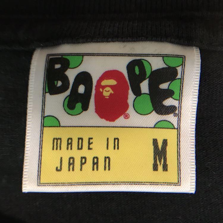 ★横浜限定★ yokohama city camo mad face Tシャツ Mサイズ a bathing ape bape エイプ ベイプ アベイシングエイプ store limited color