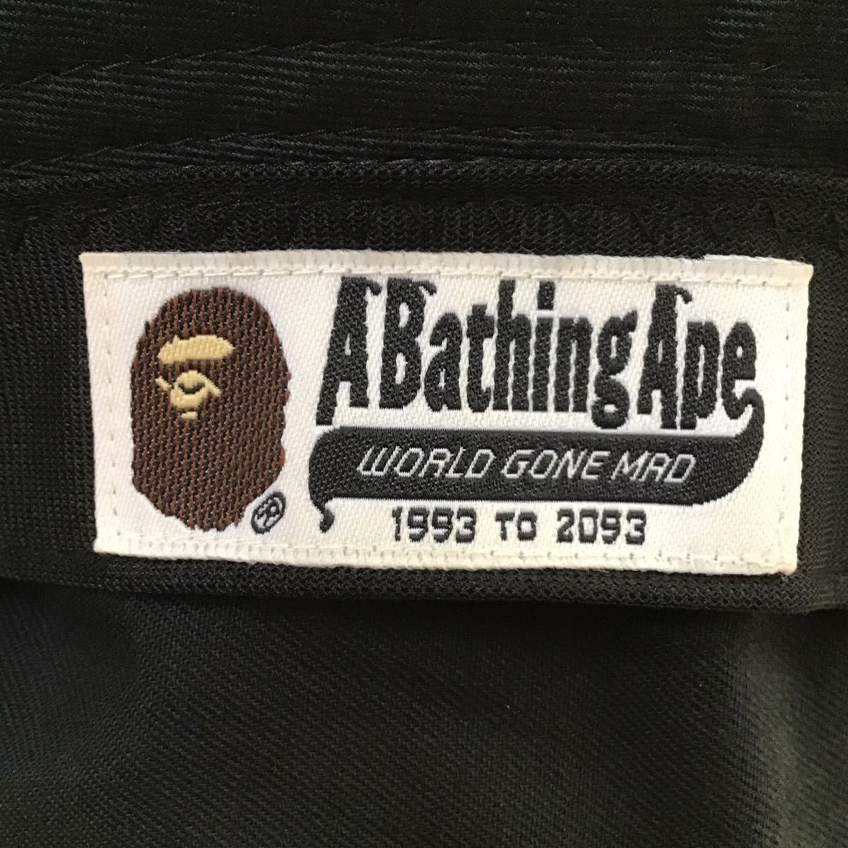 BAPE camo hat a bathing ape エイプ ベイプ アベイシングエイプ ハット 帽子 迷彩 5808