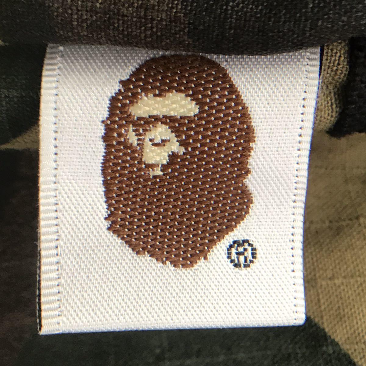 ★伊勢丹限定★ mastermind × BAPE MMJ camo トートバッグ a bathing ape エイプ ベイプ アベイシングエイプ マスターマインド tote bag