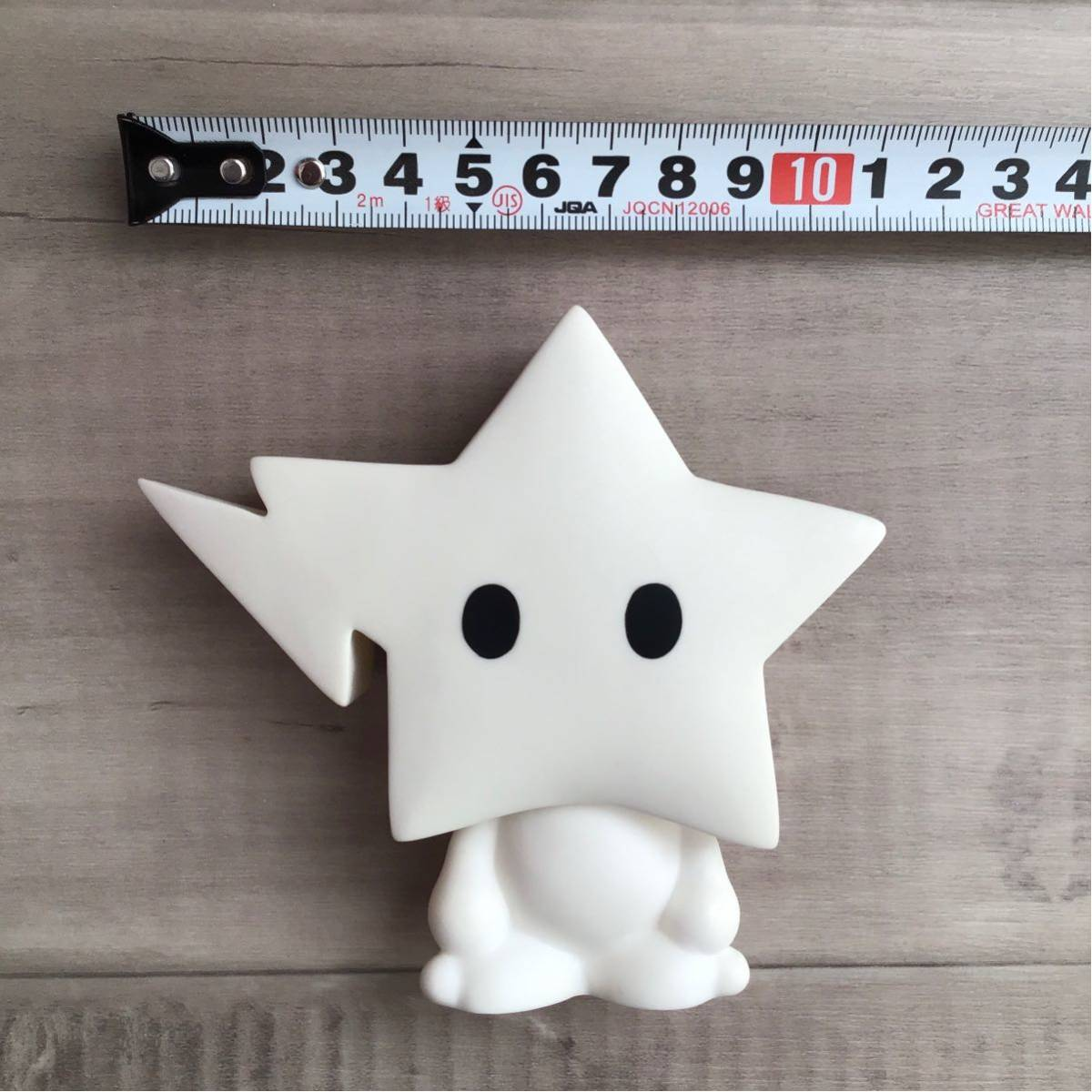 ★激レア★ bapesta フィギュア a bathing ape bape play sta エイプ ベイプ アベイシングエイプ スター star figure nigo white
