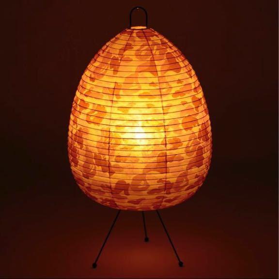 ★新品★ ABC CAMO LAMP PINK case study shop ABCカモ ランプ a bathing ape bape エイプ ベイプ furniture MODERNICA 迷彩 ライト