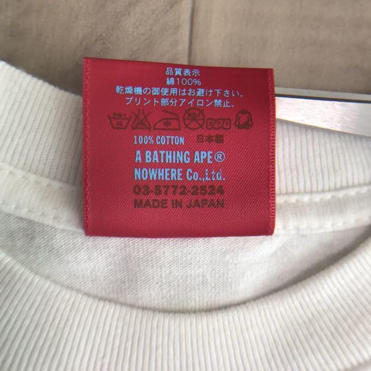 ★激レア★ 熊本 1周年記念 Tシャツ Sサイズ a bathing ape bape kumamoto city camo エイプ ベイプ アベイシングエイプ 都市限定 迷彩