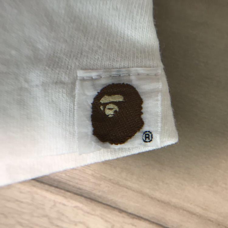 ★激レア★ 当選品 PEPSI × BAPE HEAD Tシャツ Sサイズ a bathing ape ペプシ コーラ cola エイプ ベイプ アベイシングエイプ NIGO 裏原宿