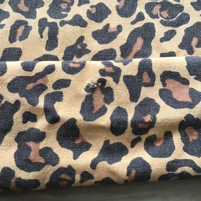 ★初期★ レオパードカモ トートバッグ a bathing ape bape bag エイプ ベイプ アベイシングエイプ nigo leopard camo ヒョウ柄 豹柄