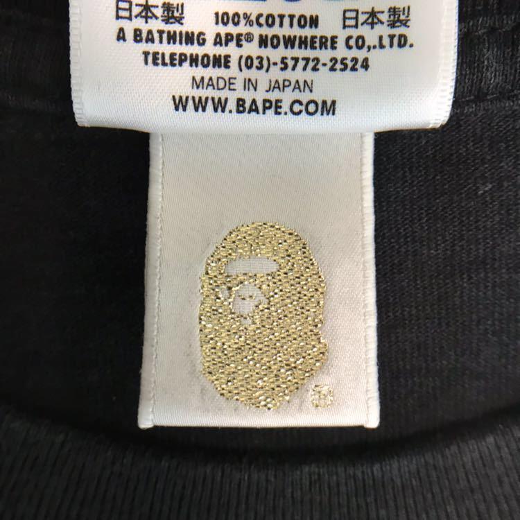 ★大阪限定★ osaka limited color camo mad face Tシャツ Mサイズ a bathing ape bape エイプ ベイプ アベイシングエイプ 迷彩 3953