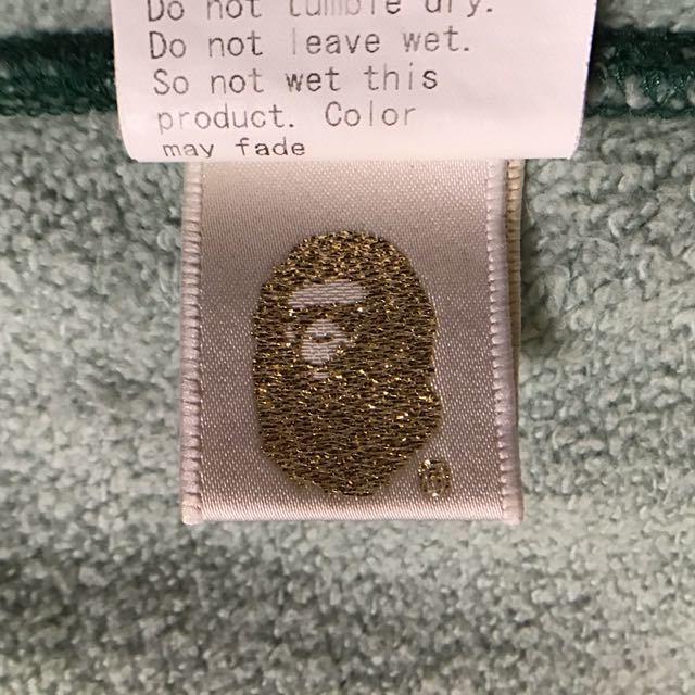 ★非売品★ カード会員限定 カラーカモ パーカー レディース XSサイズ a bathing ape bape camo hoodie エイプ ベイプ アベイシングエイプ