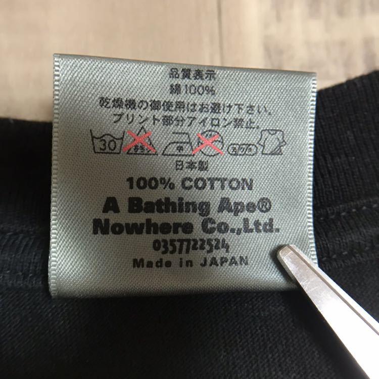 ★激レア★ 静岡オープン記念 Tシャツ Mサイズ shizuoka city limited color camo a bathing ape bape エイプ ベイプ アベイシングエイプ