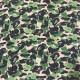 ★激レア★ ABC kaws camo フルジップ パーカー M a bathing ape bape カウズ エイプ ベイプ アベイシングエイプ original fake ABCカモ