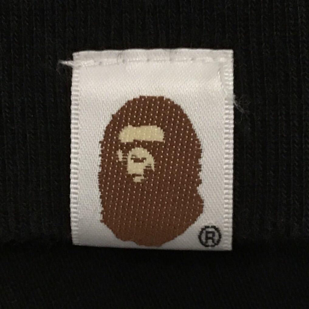 シャーク パーカー ベスト Mサイズ shark full zip hoodie vest a bathing ape BAPE エイプ ベイプ アベイシングエイプ blue camo 迷彩
