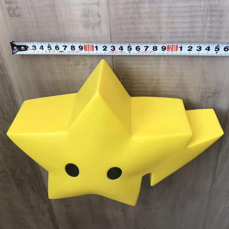★激レア★ 貯金箱 bapesta フィギュア a bathing ape bape play sta エイプ ベイプ アベイシングエイプ スター star Piggy bank nigo