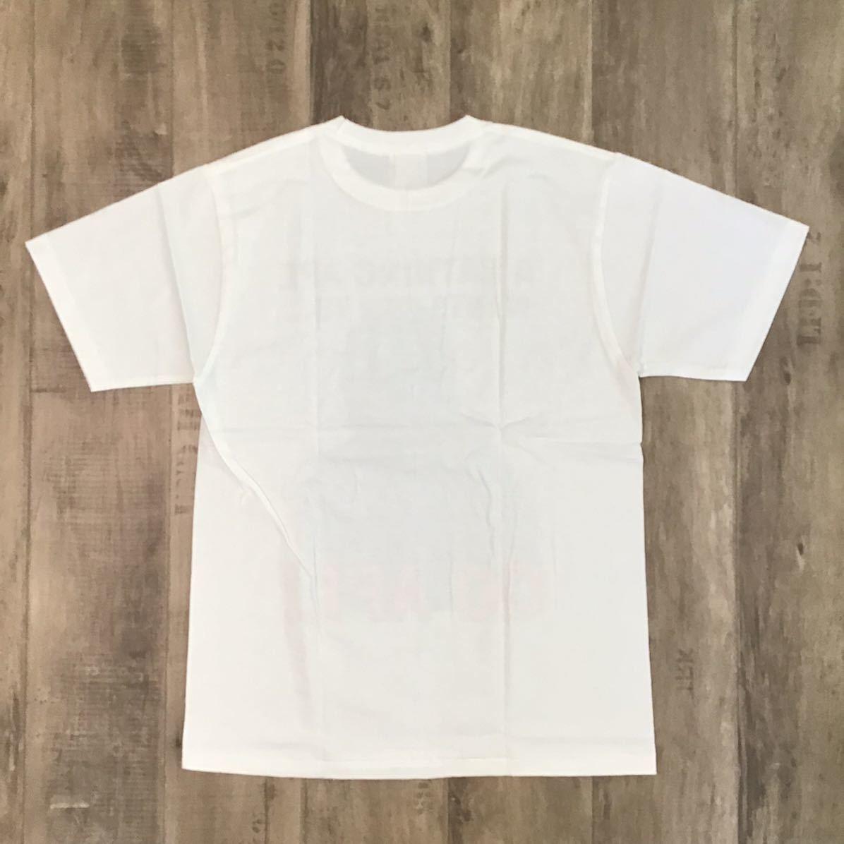 ★新品★ 復刻 猿の惑星 GO APE Tシャツ Mサイズ a bathing ape bape エイプ ベイプ アベイシングエイプ 31m3