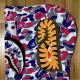 ★新潟限定★ niigata city camo シャーク パーカー Lサイズ shark full zip hoodie a bathing ape BAPE エイプ ベイプ 都市限定 迷彩 nigo