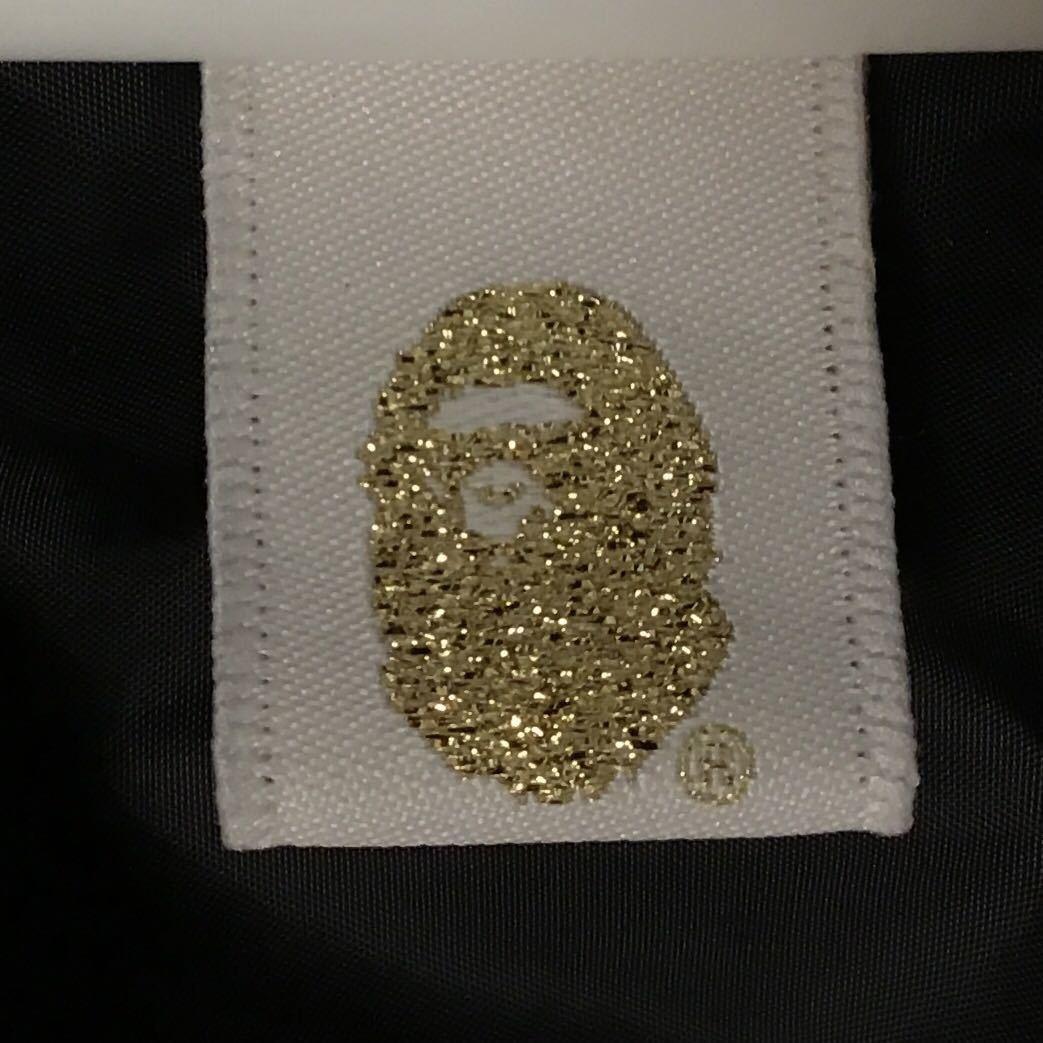 ライトダウンジャケット 1st camo green Mサイズ a bathing ape BAPE down jacket エイプ ベイプ アベイシングエイプ ダウンジャケット
