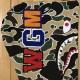 ★新品★ Sta camo シャーク パーカー Sサイズ shark full zip hoodie a bathing ape bape エイプ ベイプ アベイシングエイプ psyche 099a