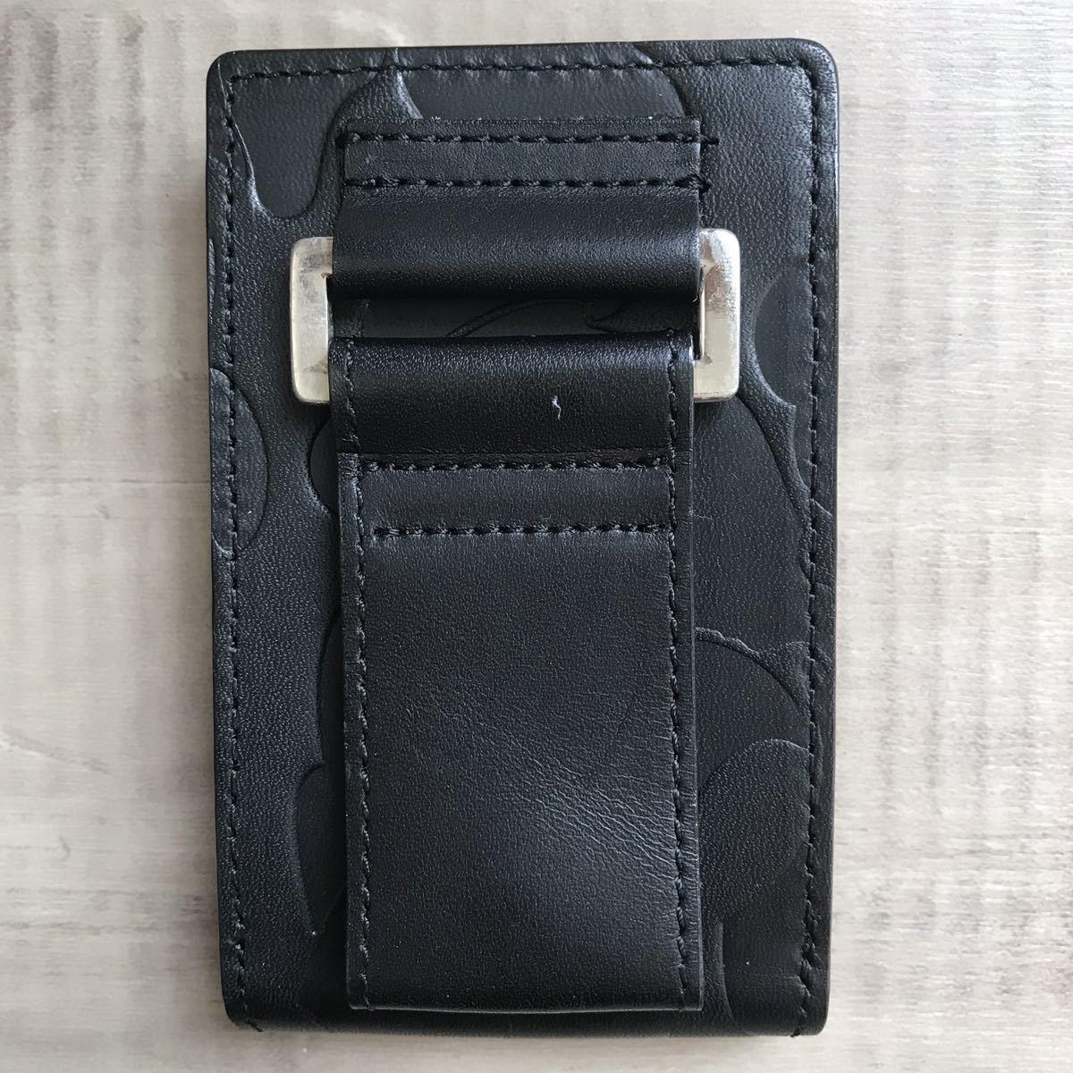 ★新品★ 型押しレザー iPod ケース a bathing ape BAPE camo leather エイプ ベイプ アベイシングエイプ 迷彩 レザー