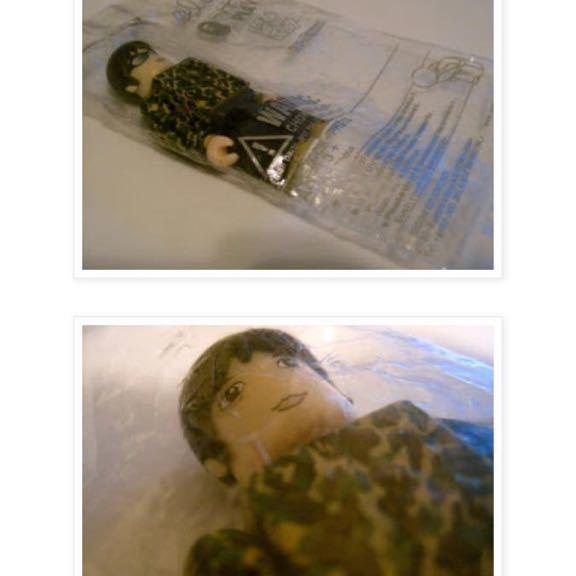 ★非売品★ NIGO kubrick 雑誌 relax a bathing ape bape camo BAPE PLAY キューブリック エイプ ベイプ アベイシングエイプ medicom toy