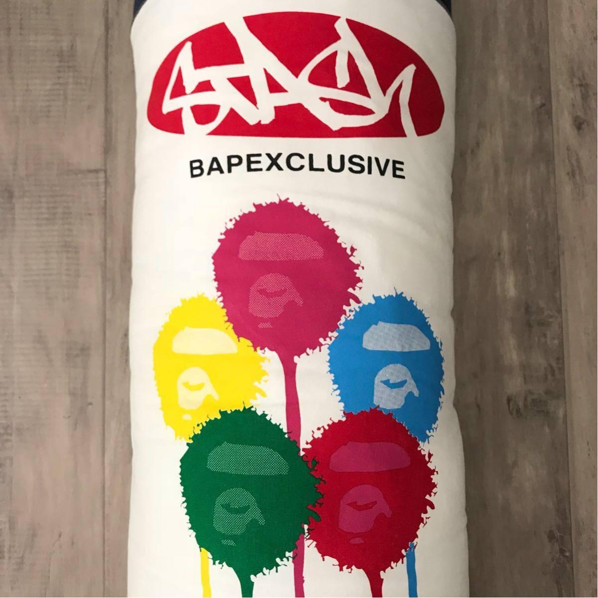 ★激レア★ 特大スプレー缶 クッション stash bape a bathing ape エイプ ベイプ futura スプレー 缶 スタッシュ フューチュラ 初期 shark