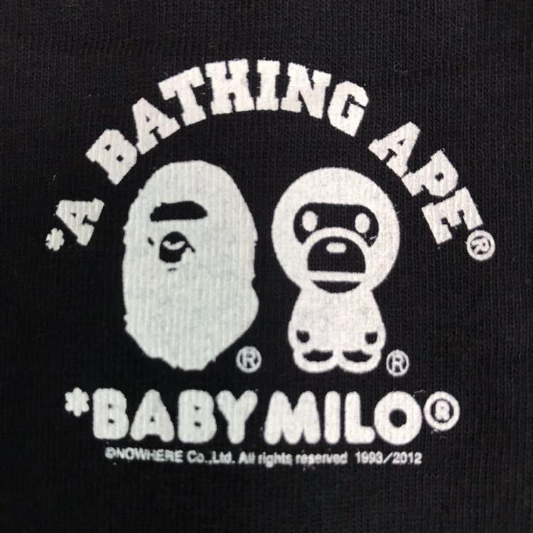 ★新品★ Disney × a bathing ape レディース Tシャツ bape ディズニー 限定 ミッキー D24 エイプ ベイプ ミッキーマウス mickey ABC camo