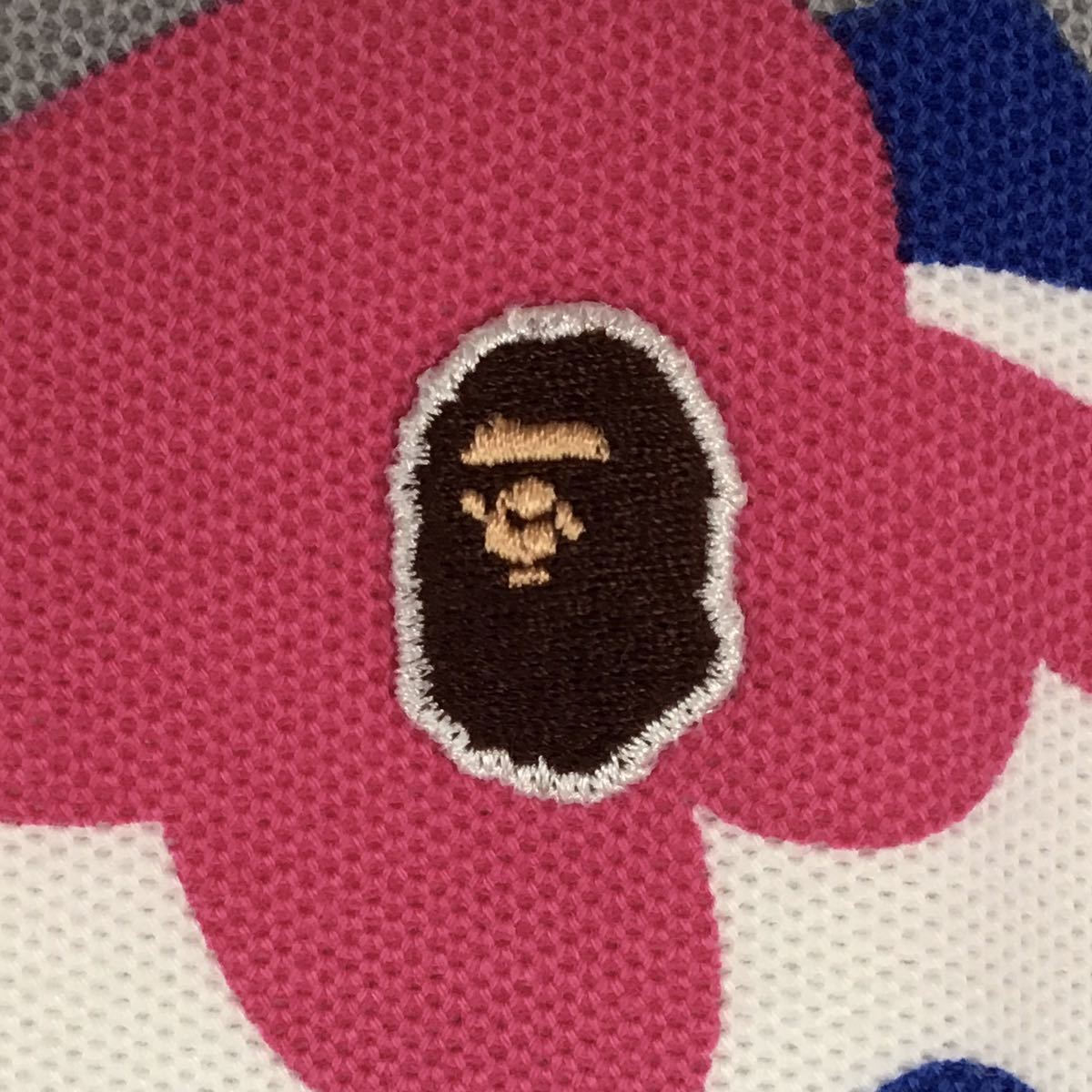 ★新品★ 新潟限定 niigata city camo ポロシャツ Mサイズ a bathing ape bape エイプ ベイプ アベイシングエイプ 都市限定 迷彩 nigo 6454