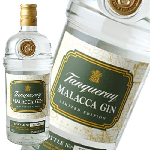 タンカレー マラッカ ジン:1000ml [73316] 品切(73-4)