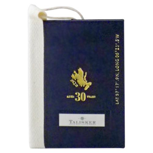 タリスカー 30年 50.7度:700ml [79599] 終売(98-0)