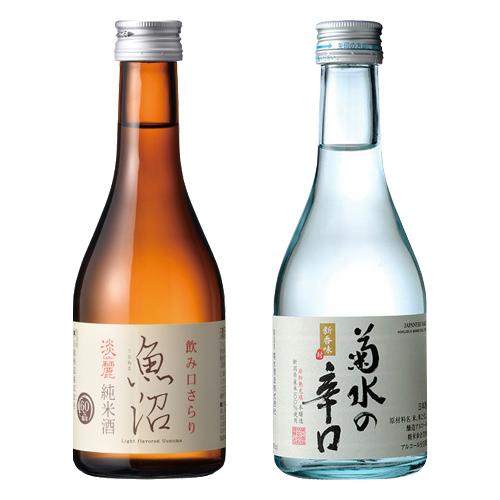 「晩酌セット」 日本酒 缶つま3個 [Z7637-Z7628-02]*(L)(80-0)