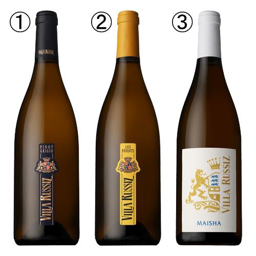 【ワインセット】イタリア ヴェネツィア トスカーナワイン 6本セット 取寄 [G721](92-0) イタリア