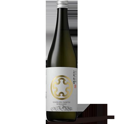 「上川大雪」 純米大吟醸40  720ml