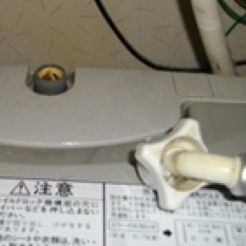 【マイクロバブル発生器】MB全自動洗濯機用