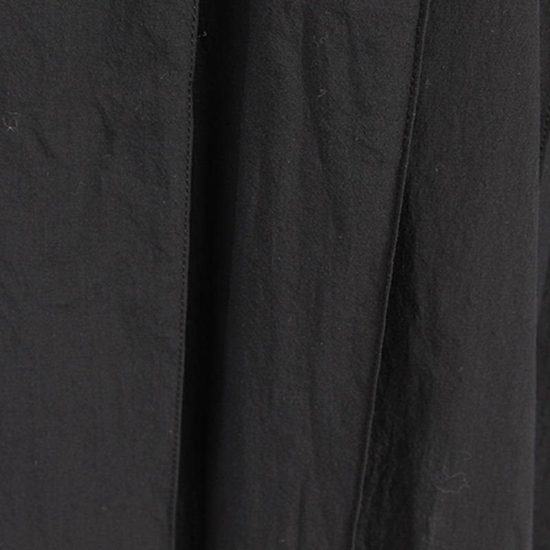 【SALE】袴風プリーツスカート