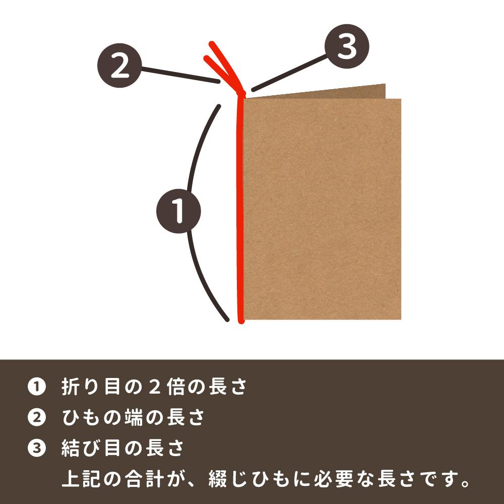 カラーゴム / シルバーM(10m巻)
