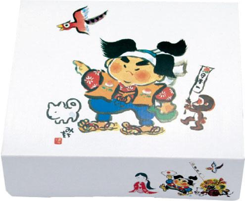 桃太郎ひやむぎ(200g×6袋)